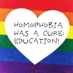 What have you always wondered about anything related to LGBTQ-ness?