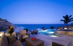 Casa Bella WELCOME MASSAGES & FREE COOK SERVICES*@ CASA BELLA! OCEAN VIEW VILLA IN CABO http://luxury.homeaway.com/vacation-rental/p3491266