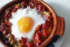 En el siguiente artículo vamos a conocer la correcta preparación de unos deliciosos Huevos A La Andaluza, no te lo pierdas. Click Aquí!