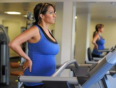 Dr. Lizellen La Follette's A Woman's Perspective: Many benefits to exercising while pregnant