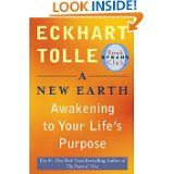 A New Earth: Awakening your Life's Purpose - usually I don't pin things that you need to pay for - this book is a must have however!