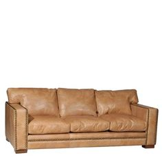 Andrew Martin Parchment Sofa by Occa $6,832