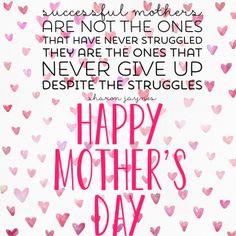 The Aftermath Of Mother's Day | Mommyhood Land Adoption Blog Mom Blog #adoptionblog #momblog