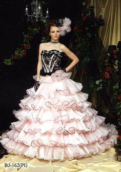 カラードレス   コレクション   茨城・土浦  ウェディングドレスレンタル   ブライダル衣装   撮影   メイク   芦田ブライダル