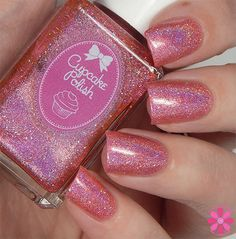 Color4Nails Exclusive Duo by Cupcake Polish | Koralie 1 mani $13