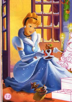 Princesses Disney, Disney Princess Cinderella, Cinderella Dresses, Disney Characters, Disney Land, Disney Marvel, Disney Merry Christmas, Cute Calendar, Icecream