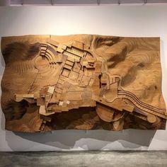 The Richard Meier Model Museum by adesh__________