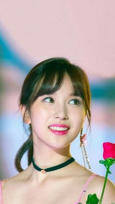 Mina // Twice💜 Kpop Girl Groups, Korean Girl Groups, Kpop Girls, Snsd Yuri, Twice Group, Chaeyoung Twice, Nayeon Twice, Myoui Mina, Tzuyu Twice