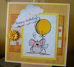 As you all can see I'm on the Fab n Funky D. Birthday Cards, Cabin, Frame, Happy, Crafts, Bday Cards, Picture Frame, Manualidades, Cabins