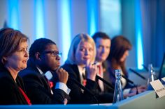 Claims panel sessions #XLMC2014