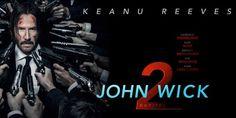 JETZT IN DER KINOWELT: JOHN WICK KAPITEL 2