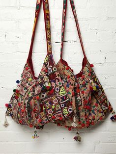 Lohri Embroidered Tote  http://www.freepeople.com/whats-new/lohri-embroidered-tote/
