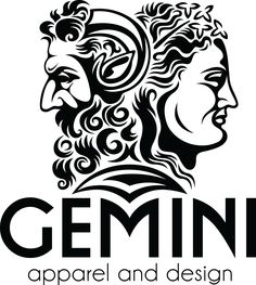 Gemini Apparel & Design | Brands of the World™ | Download vector logos and logotypes