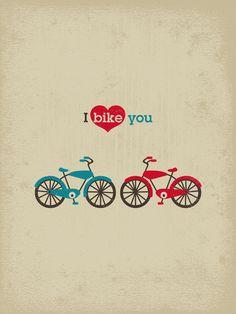 En as Jy ook van Fietsry hou is fietsry sommer 100 keer meer awesome :-) ♥ Cycling Memes, Cycling Quotes, Cycling Art, Bicycle Shop, Bicycle Art, Bike Meme, Bike Couple, Bike Logo, Vintage Bicycles