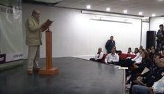 Ciudad de México, 27 de enero (SinEmbargo).- Francisco Toledo, pintor de Juchitán, nacido en 1940, es hoy uno de los máximos artistas plásticos mexicanos, constructor a cincel de una leyenda propia y nutritiva, que lo muestra ya al frente de una obra que despierta admiración en todo el mundo, ya def