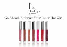 Limelight liquid lipstick, Enduring lip colors Use these liquid lipsticks alone or as a base layer with our signature lip gloss for a long lasting look, will not dry out your lips. Painting Veneer Furniture, Repair Wood Furniture, Repurposed Furniture, Painted Furniture, Lime Light By Alcone, Makeup For Moms, Der Plan, Damaged Hair Repair, Beauty Guide