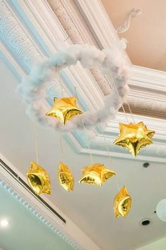 7 Twinkly Inspirations for a Wish Upon A Star Baby Shower – Baby Aspen Gifts Star Baby Showers, Baby Shower Parties, Baby Shower Themes, Baby Boy Shower, Baby Shower Decorations, Shower Ideas, Baby Aspen, Baby Shower Photography, Gender Party