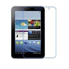 ซื้อ ขาย ดีลสุดพิเศษ ช่วงนี้เท่านั้น Buytra Screen Protector Guard for Samsung 7inch Tablet P3100 ปลอดภัย มีมาตรฐาน ได้รับการรับรอง