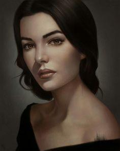 Antonia Caligari di Caldera