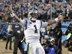 The Carolina Panthers defeated the Arizona Cardinals 49-15 in the NFC title game to advance to Super Bowl 50. Tap the blue star above the headline to subscribe to Super Bowl updates from Yahoo.