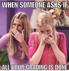 How to deal when teacher grades unreasonably tough?