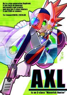 Maverick Hunter, Megaman Series, I Go Crazy, Man Art, Gremlins, Game Character, Robots, Iron Man, Videogames