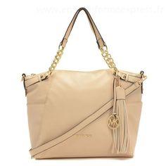 Michael Kors Grand Devon Satchel abricotSac A Dos #fashionbag#jewellery|#jewellerydesign}