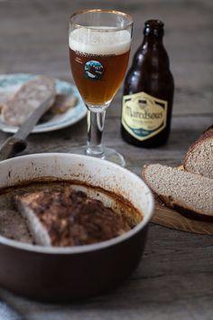 Pâté de Lapin et Maredsous 1©AnneDemayReverdy02
