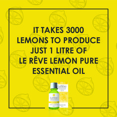 Lemon is such a versatile oil. It's refreshing for work or study, provides relief from headaches, eases bloating, nausea and constipation, assists with tinea, insect stings and bites, warts, corns and cold sores, swollen joints and varicose veins. And Lemon is an excellent natural cleaning product for dishwashers, microwaves and more - http://www.aromatherapy.net.au/recipe-finder