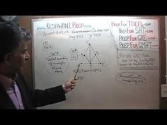 GRE Math Day 451, p327, Quantitative Comparison 1-6, Online Prep Tutor G...