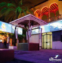 La Terrazza Club, Barcelona   TRAVEL >   Pinterest