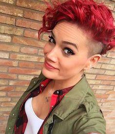 Neueste Trend Kurze Lockige Frisuren, Die Sie Lieben Werden //  #Frisuren #kurze #Lieben #Lockige #Neueste #Trend #Werden