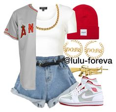 """""""Still love those shoes!"""" by lulu-foreva ❤ liked on Polyvore"""