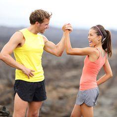 10 tips til succesfuld træning