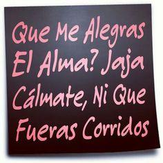 Haha #Corridos