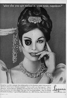 1960s Jewelry Trends
