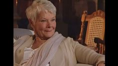 Judi Dench has a powerful message for the entire world on older people and ageing...  Find out what she said here and tell us, do you agree?