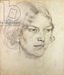 augustus john drawings - Google Search