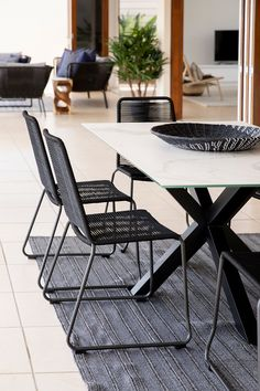 blog — SIMONE BARTER DESIGN STUDIO   style.life.home   Outdoor Furniture, Outdoor Decor, Design Elements, Master Bedroom, Cushions, Dining, Studio, Interior, Table