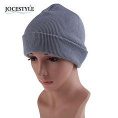 JOCESTYLE Winter Knit Ski Beanie
