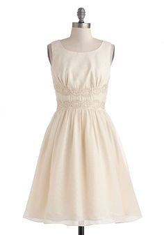 Speckled Someone Dress, #ModCloth