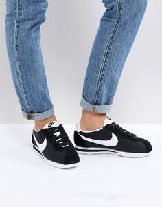 check out c9e61 271d9 Discover Fashion Online Sneakers Looks, How To Wear Sneakers, Street Style  Looks, Trainers