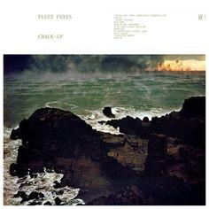 Fleet Foxes - Crack-Up LP