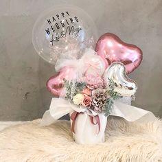 Balloon Box, Balloon Gift, Balloon Flowers, Balloon Bouquet, Balloon Garland, Bouquet Box, Gift Bouquet, Flower Box Gift, Flower Boxes