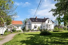 Hellviktangen gård og cafe, Nesoddtangen
