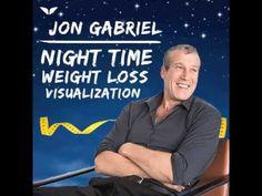 Weight Loss Visualization With Jon Gabriel