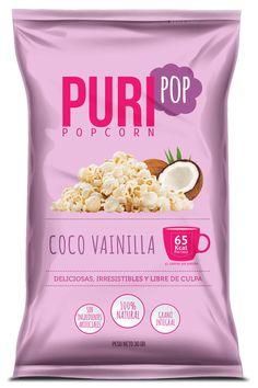 Productos - Puripop