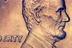 1984 United States Lincoln Cent with obvious doubled ear - InfoBarrel Images