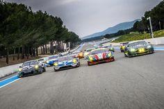 Campeonato GT en el WEC: Porsche vuelve reforzado para luchar contra Aston Martin, Ferrari y Ford  #WEC
