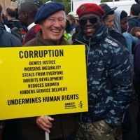 Meet Terry Crawford-Browne: R70bn at stake for SA taxpayers in exposing Arms Deal truth by BizNews.com on SoundCloud